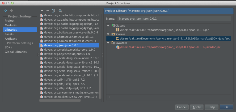 intellij-source